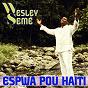 Album Espwa pou haiti (de l'espoir pour haiti) de Wesley Semé