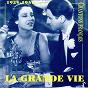 Compilation Chantons français : la grande vie 1925-1931 avec Lilianne Harvey, Henri Garat / Maurice Chevalier / Mistinguett / Stello / Mistinguett, Jean Gabin...