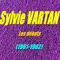 Album Sylvie vartan : les débuts (1961-1962) de Sylvie Vartan / Frankie Jordan, Sylvie Vartan