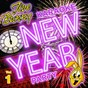 Album Jive bunny new year party - karaoke, vol. 1 de Jive Bunny / Sing Karaoke Sing