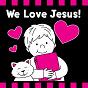 Album We love jesus de Kim Mitzo Thompson