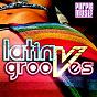 Compilation Latin grooves avec Alfred Azzetto, Luca Cassani / The Funk Ensemble / Sergio Flores, Mitomi Tokoto / Anthony Romeno / Sebastian Gamboa...