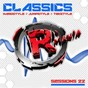 Compilation Classics, vol. 22 (hardstyle - jumpstyle - tekstyle) avec Tranceball / Chicago Zone / SL Technicians / Loops Factory / DJ Endy...