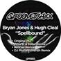 Album Spellbound de Bryan Jones / Hugh Cleal