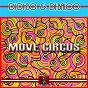 Album Move circus de DJ DI-Bo / DJ Baloo