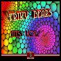 Compilation Friky bears hits, vol. 1 avec Kroiterkopf / Amir Plancarte / David Ferrada / DJ Baloo / Oscar Barrera...