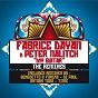 Album My guitar (the remixes) de Fabrice Dayan / Peter Nalitch