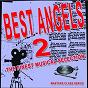 Compilation Best angels, vol. 2 (the finest musical selection) avec Vöödöö / South Froggies / Jean Paul Artero / Bernard Cesari / French Sumo...