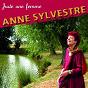 Album Juste une femme de Anne Sylvestre