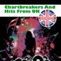 Compilation Chartbreakers and hits from UK (hitparade tops of the 60's) avec Brook Brothers / Nero & the Gladiators / Bobby Rydell / The Temperance Seven / Cliff Richard & the Shadows...