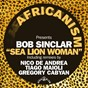 Album Sea lion woman de Bob Sinclar / Africanism