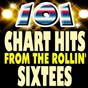 Compilation 101 chart hits from the rollin' sixtees (hits hits hits) avec Shep / The Marcels / Conny Francis / Chubby Checker / Frank Sinatra...