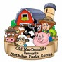 Album Old macdonald's favourite birthday party songs de The Tiny Boppers