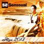 Compilation Senssual ibiza 2013 avec DJ Tono Gomezz / Coxswain / Ivan Hermez / Jane Fox / DJ Alexia...