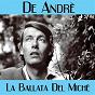 Album La ballata del Michè de Fabrizio de André