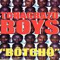 Album Bôtchô de Tchagbazu Boys
