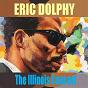 Album The illinois concert de Eric Dolphy