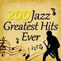 Compilation 200 jazz greatest hits ever avec Frank Rosolino / Nina Simone / The Platters / Benny Carter / John Lewis...