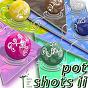 Compilation Pot shots II avec Grouch / Krumelur / Zeitgeist / Frechbax / Widespread...