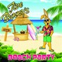 Album Jive Bunny's Beach Party de Jive Bunny / The Mastermixers
