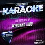 Album Stagetraxx karaoke : the very best of wynonna judd (karaoke version) de Toby Adkins