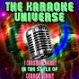 Album I cross my heart (karaoke version) (in the style of george strait) de The Karaoke Universe