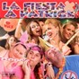 Album La fiesta à patrick, vol. 5 de DJ Team