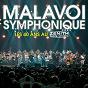 Album Malavoi symphonique : les 40 ans au zénith de paris (live) de Malavoi