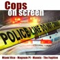 Album Cops on screen de Cyber Orchestra / Hollywood Pictures Orchestra