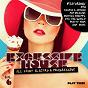 Compilation Excessive house, vol. 6 (all about electro & progressive) avec Matt Myer / Parasoul / Gerich, Feltting / Christian Rothas / Aron Scott...