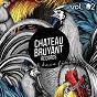 Compilation Chateau bruyant, vol. 2 (french bass finest) avec Tambour Battant / Niveau Zero / Mectoob / The Unik / Budju...