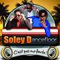 Album C'est pas ma faute ! de Soley Dancefloor