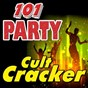 Compilation 101 party cult cracker (original artist original songs) avec Ottis Redding / The Rivingtons / The Exiters / Tennessee / Tornádo...