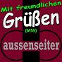 Album Mit freundlichen grüßen (MFG) de Aussenseiter
