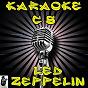 Album Karaoke hits of led zeppelin, vol. 1 de Karaoke Compilation Stars
