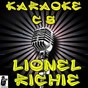 Album Karaoke hits of lionel richie de Karaoke Compilation Stars