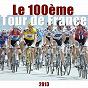 Compilation Le 100ème tour de france (2013) avec Georges Gosset / Bourvil / Frédo Gardoni / Jean Antoine / Alex Viot...