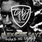 Album Make no sense de Alex Sayz