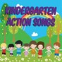 Album Kindergarten action songs de The Tiny Boppers