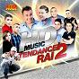 Compilation Tendance raï, vol. 2 avec Cheba Sonia / Kader Japonais / Houssem / Khalas / Cheb Hafid...
