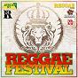 Compilation Reggae festival avec Naâman / Biga Ranx / Danakil / Groundation / Taïro...