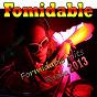 Compilation Formidable hits radio 2013 (formidable hits radio 2013) avec Isa Blue / Drake Janeck / As Sky's / A. Jim / Anro B...
