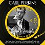 Album Blue suede shoes (les éternels, classic songs) de Carl Perkins