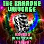 Album Miss movin on (karaoke version) (in the style of fifth harmony) de The Karaoke Universe