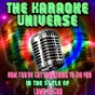 Album Now you've got something to die for (karaoke version) (in the style of lamb of god) de The Karaoke Universe