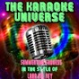 Album Summertime sadness (karaoke version) (in the style of lana del rey) de The Karaoke Universe