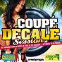 Compilation Coupé décalé session avec Andy / DJ Jacob / Erickson le Zulu / DJ Arafat / Francky Dicaprio...
