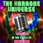 Album Wagon wheel (karaoke version) (in the style of darius rucker) de The Karaoke Universe