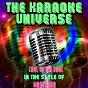 Album Curl of the burl (karaoke version) (in the style of mastodon) de The Karaoke Universe