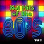 Album No1 hits of the 80's, vol. 1 de Soundsense